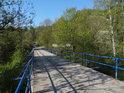 Most přes Odru, Heřmánky.